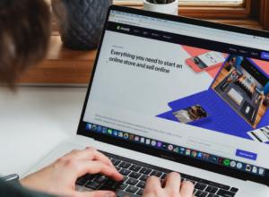 shopify blog visualagency